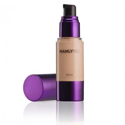 Тональный крем Manly PRO Enchanted Skin / Зачарованная кожа ТО34 35мл: фото