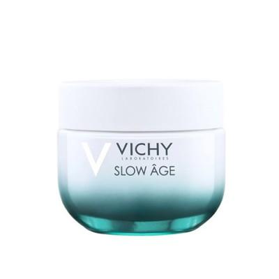 Укрепляющий крем против признаков старения VICHY SLOW AGE SPF30 50 мл: фото