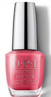 Лак для ногтей OPI Infinite Shine Long-Wear Lacquer Grand Canyon Sunset ISLL30: фото