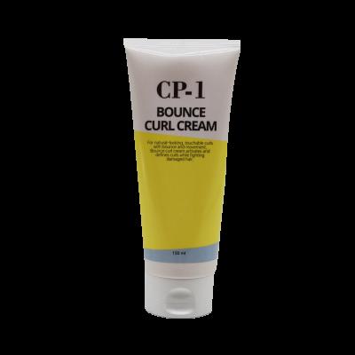 Крем для волос ухаживающий ESTHETIC HOUSE CP-1 BOUNCE CURL CREAM 150мл: фото