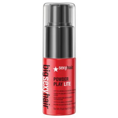 Пудра-спрей для объёма и текстуры SEXY HAIR Powder Play Lite 12г: фото