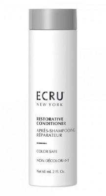 Кондиционер восстанавливающий ECRU Restorative Conditioner 60мл: фото