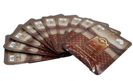 НАБОР Тканевых масок ПЛАЦЕНТА 3W CLINIC Fresh Placenta Mask Sheet 10 шт: фото