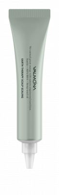 Сыворотка для кожи головы ОЧИЩАЮЩАЯ EVAS VALMONA Earth Therapy Scalp Scaler 15 мл: фото