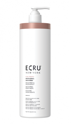 Шампунь увлажняющий ECRU Hydrating Shampoo 709мл: фото